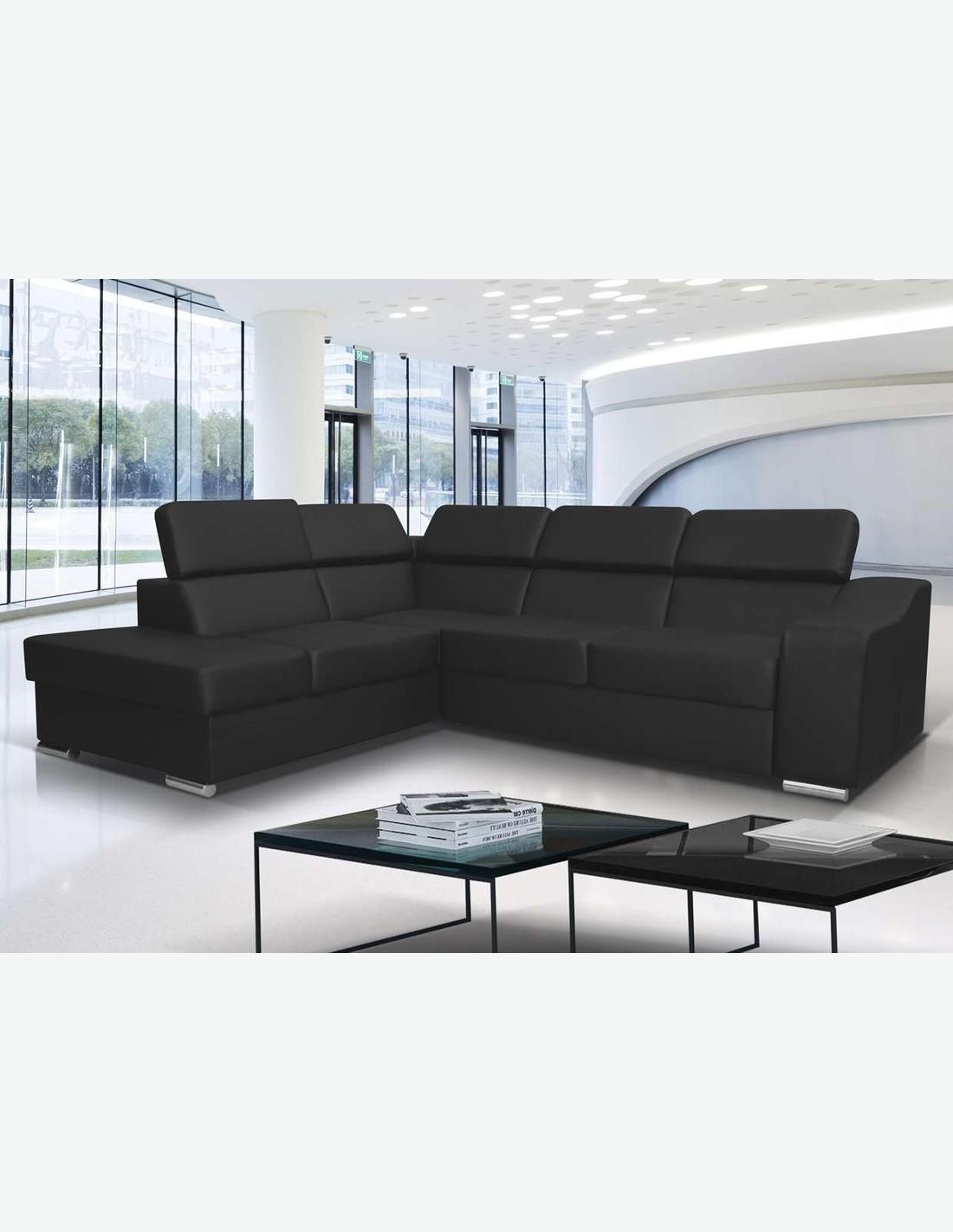 ecksofa schlaf und bettkastenfunktion r cklehne verstellbar. Black Bedroom Furniture Sets. Home Design Ideas