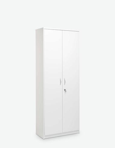 Keran - Schrank weiß - freigestellt