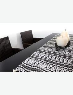 Arona - Set completo di mobili da giardino - dettaglio 3