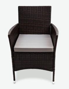 Arona - Set completo di mobili da giardino - sedie 2