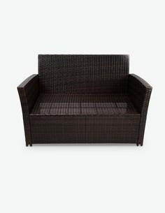 Andora - Set di mobili da giardino - Poltrana