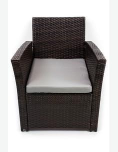 Andora - Schönes Lounge-Set - Couch