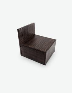 Adelino - Set di mobili da giardino - poltroncine