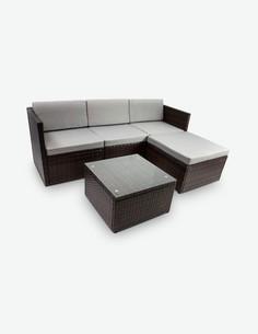 Adelino - Gartenmöbel Set - couch