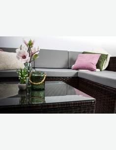 Adelino - Set di mobili da giardino - dettaglio