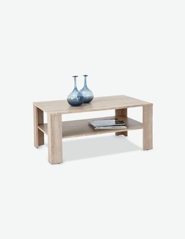 Tavolino da salotto  in quercia