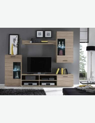 Kalli - Pareti attrezzate e Mobili TV - Avantishop