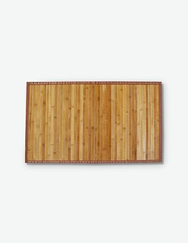 Dana - tappeto in Bamboo - dettaglio