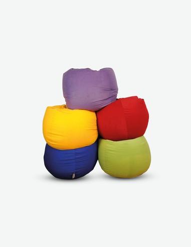 Sally Big - Sitzsack,  in verschiedenen Farben verfügbar