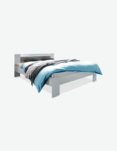 Pinto - Französisches Bett