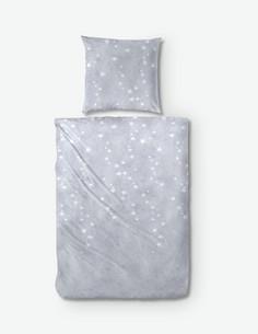 Niki - Biancheria da letto in flanella, 100 % cotone. Disponibile in diversi colori