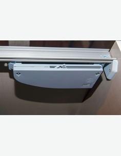 Peer - Set von 2x softclose Türstopper für Schwebetürenschränke