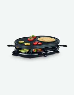 Ravenna - Raclette für bis zu 8 Personen