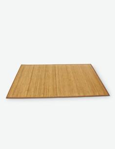 Dana - Tappeto di bamboo in diverse grandezze