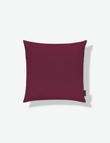 Fini - Coperta cuscino con cerniera, rot