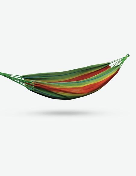 Jamaica - Amaca da giardino, colorata
