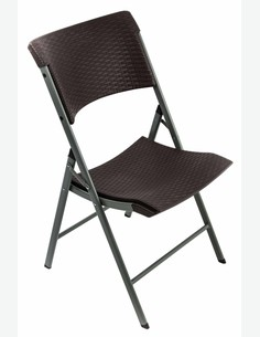 Classic - sedia pieghevole - completa