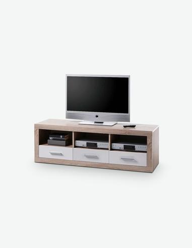 Mobile Porta Tv E Libreria.Cancan Pareti Attrezzate E Mobili Tv Avantishop