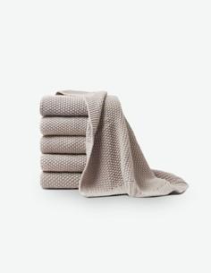 Betta - Morbida e soffice coperta lavorata a maglia