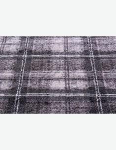 Murray - Kurzhaariger Teppich aus 100 % Polyamid, in 2 verschiedenen Farben verfügbar