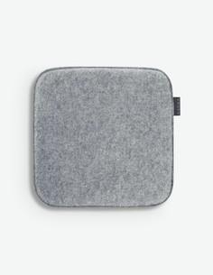Avalon - Quadratisches Sitzkissen, in verschiedenen Farben verfügbar