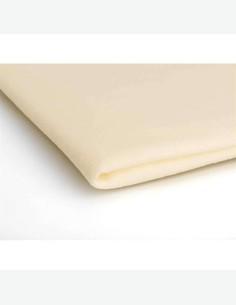 Lionel - Polar Fleece Decke - weis