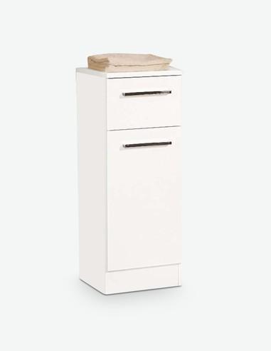 Blanco - Unterschrank in weiß