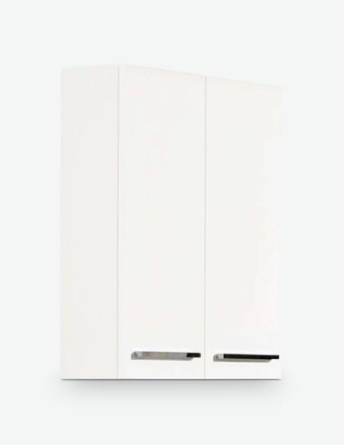 Blanco - Armadio da muro in bianco