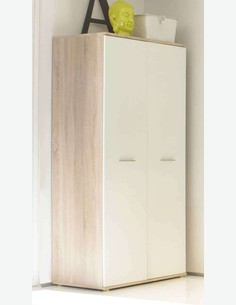 Neo - Stanza per ragazzi completa in legno truciolato
