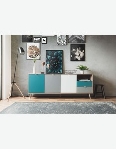 Mobili porta TV - Caliope - Acquista on line - Consegna Gratis
