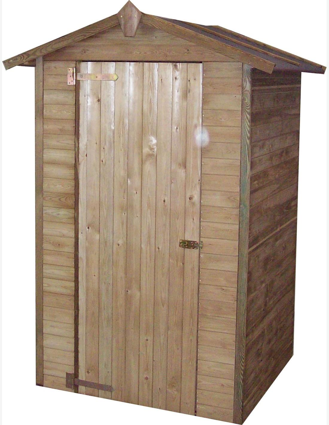 Ripostiglio casette in legno da giardino avantishop - Mobili per ripostiglio ...