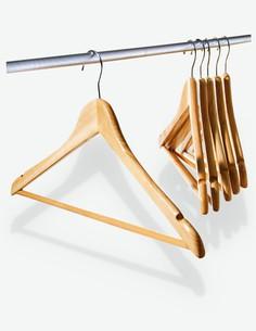 Victor - Kleiderbügel, 5-er Set