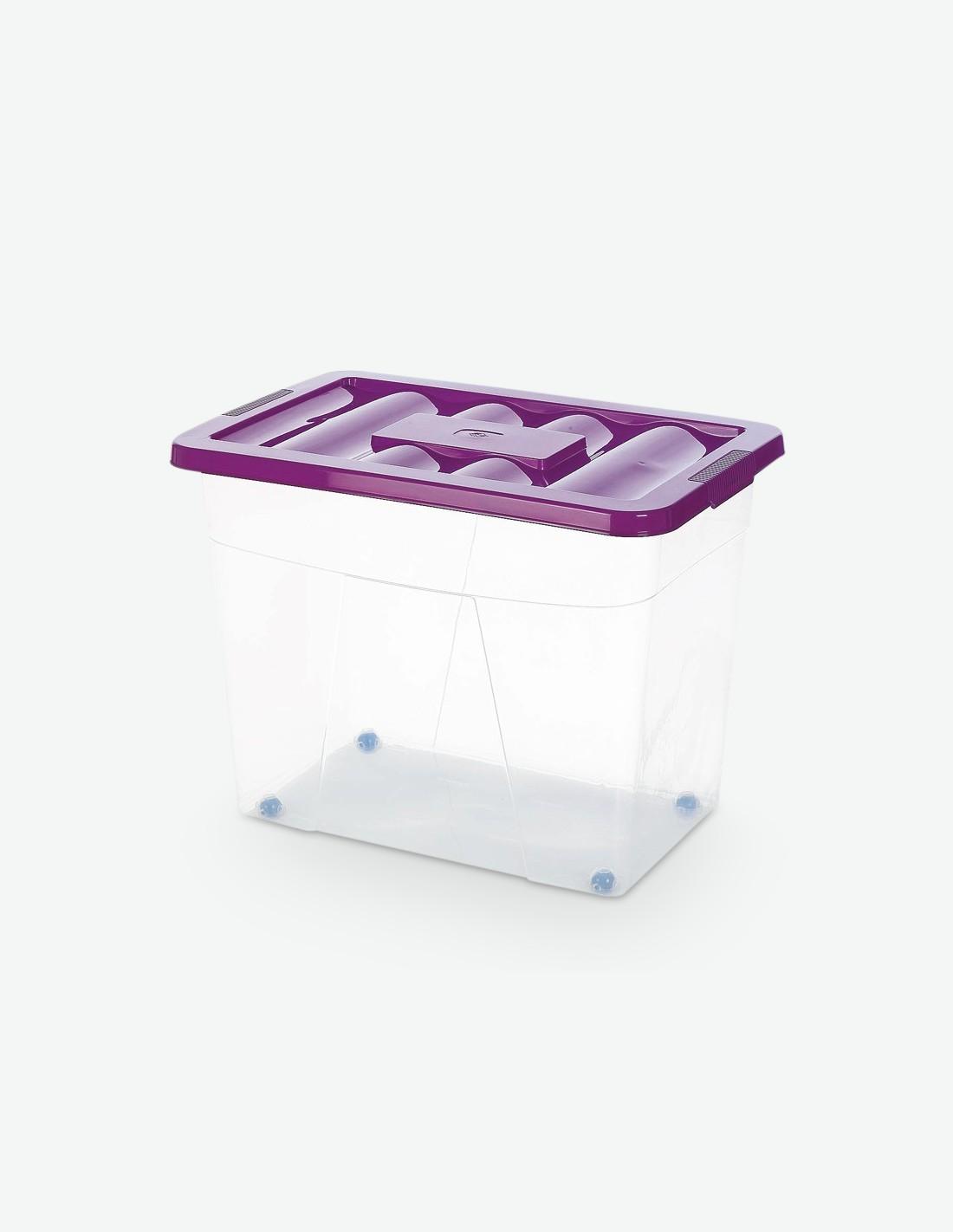 Box mit deckel for Box mit deckel 30x30x30