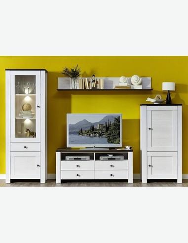 Ilka   mobili per soggiorno   set completo   in imitazione di ...