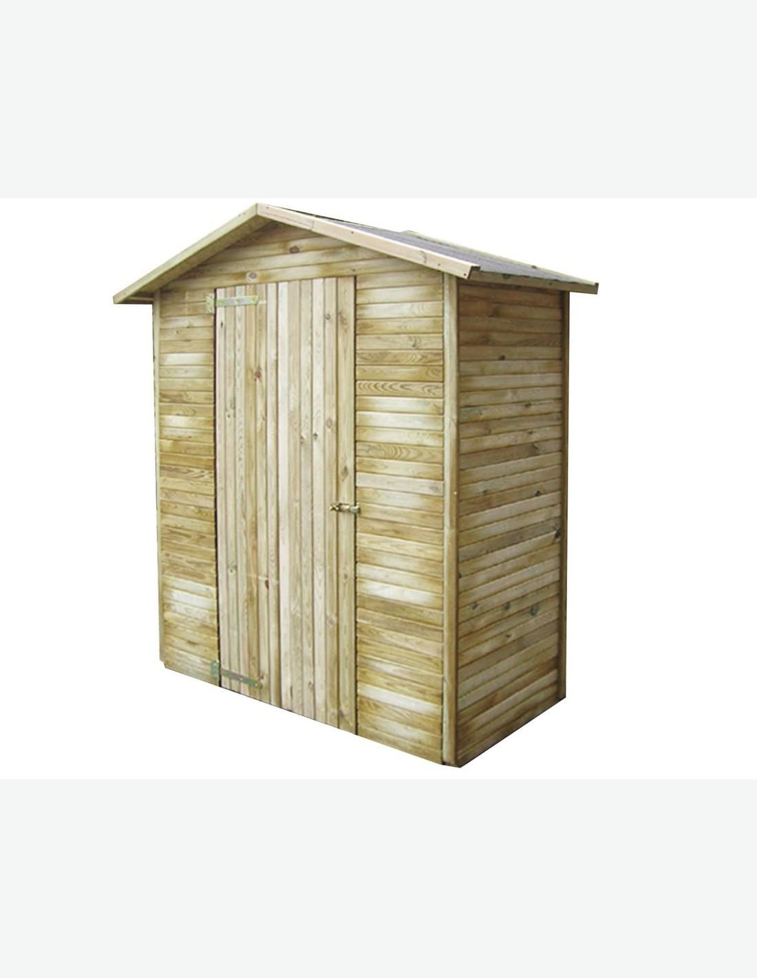 Giglio casette in legno da giardino avantishop - Casette legno giardino offerte ...