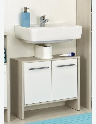Mobile sottolavabo bagno fai da te mobiletti per bagni - Mobile sottolavabo bagno lidl ...