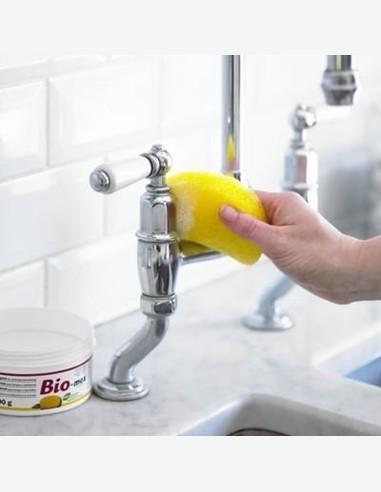 Bio-Mex - Detergente universale Bio-Mex, per pulire e lucidare, 300 g