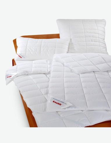 Allergena - Steppbett aus Polyester