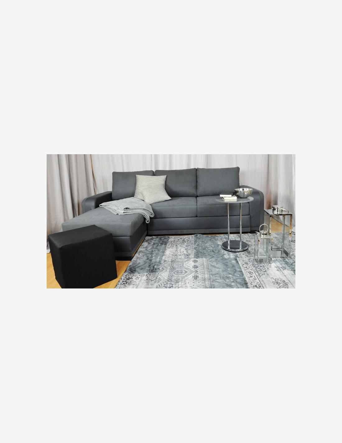 Divani piccoli ad angolo divani piccoli 10 soluzioni per - Divani letto piccoli spazi ...