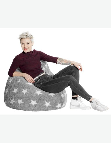 Marie - Sitzsack Funktion