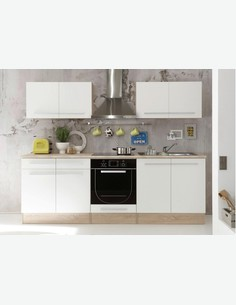 Cucine Componibili Bolzano.Cucine Moderne Avantishop