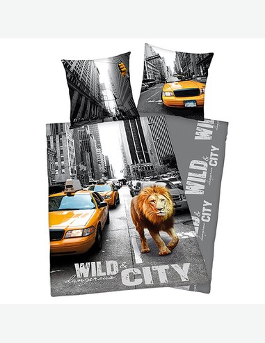 New York Lion