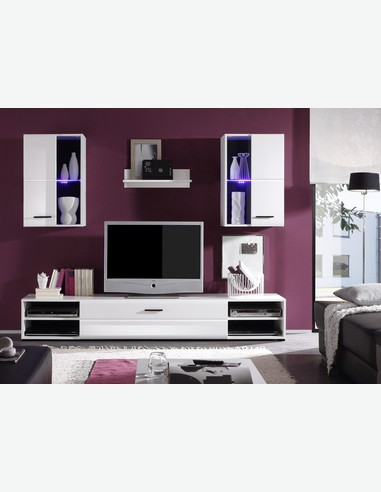 Lea - Pareti attrezzate e Mobili TV - Avantishop