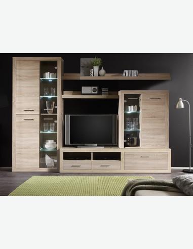 Cougar - Pareti attrezzate e Mobili TV - Avantishop