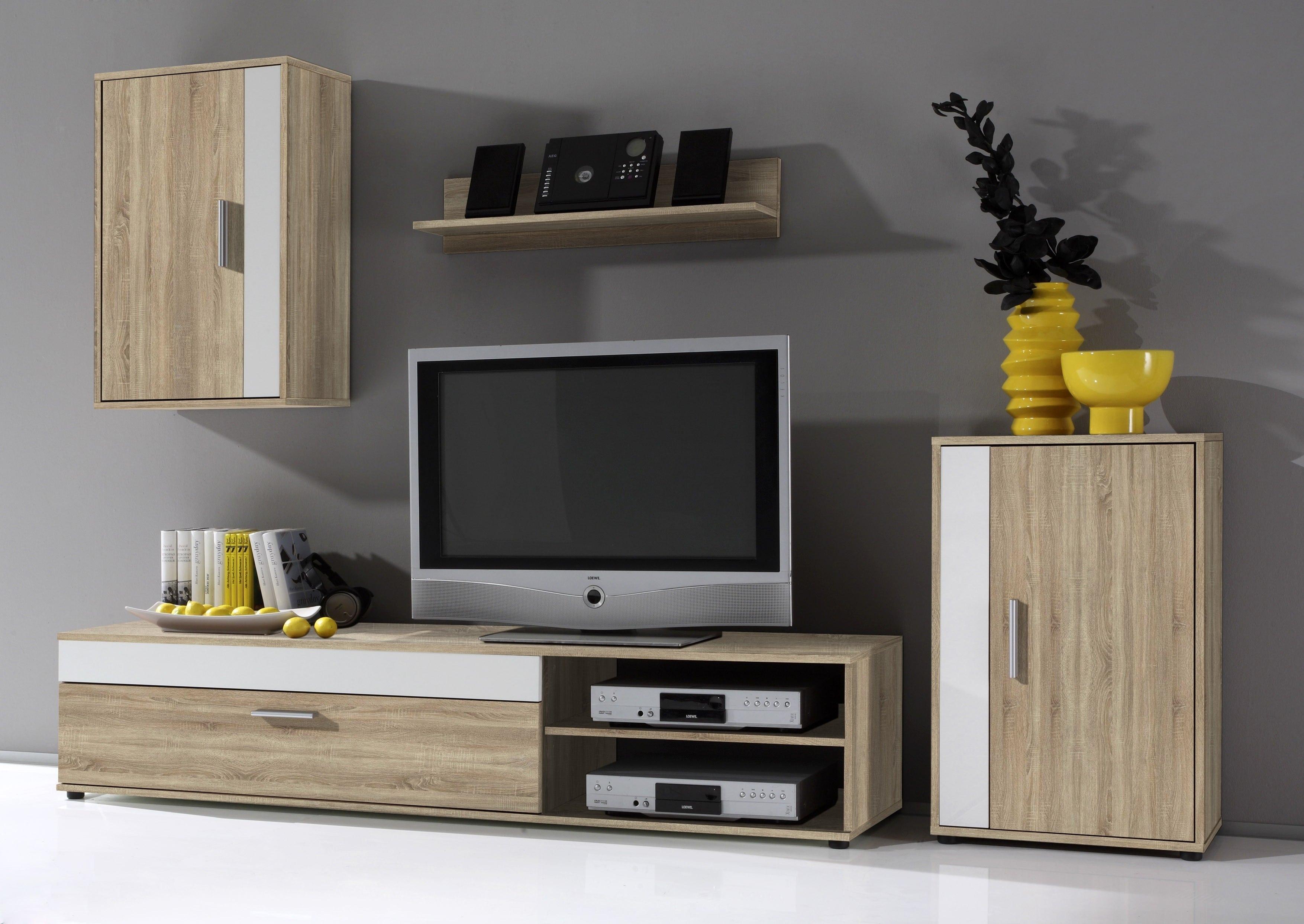pareti attrezzate e mobili tv - avantishop - Soggiorno Pareti Attrezzate 2