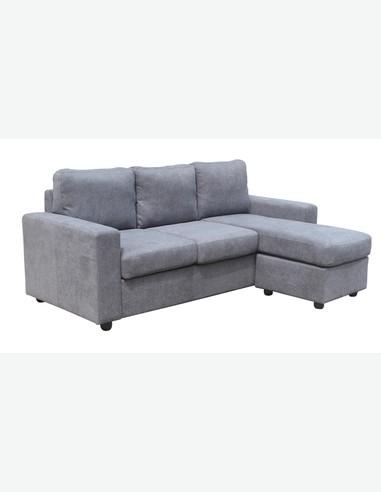 Almisa divani ad angolo avantishop for Rivestire divano ad angolo