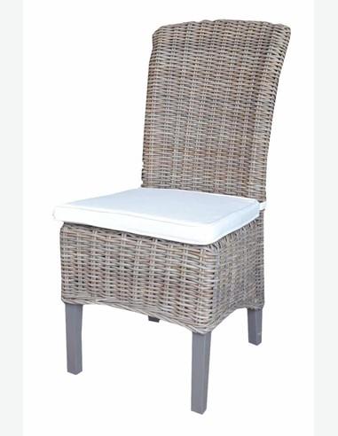 Sedie da giardino in rattan colori sedia da esterno aston - Sedie da giardino in rattan ...