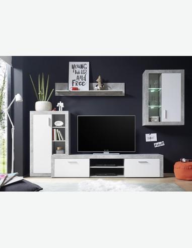 Merlo - Pareti attrezzate e Mobili TV - Avantishop