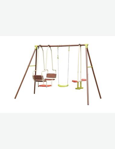 Soli giochi per bambini da giardino avantishop for Divanetti per bambini