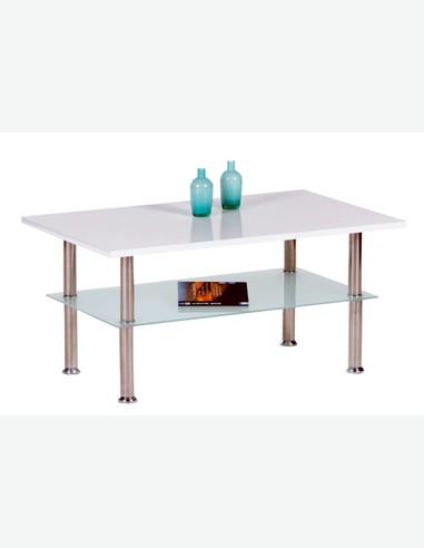 Ferro tavolini da soggiorno avantishop for Tavolini da esterno in ferro